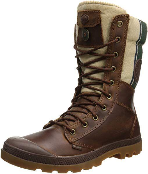 9dc6b5f2c98 Amazon.com  Palladium Men s Tactical Plus Combat Boot