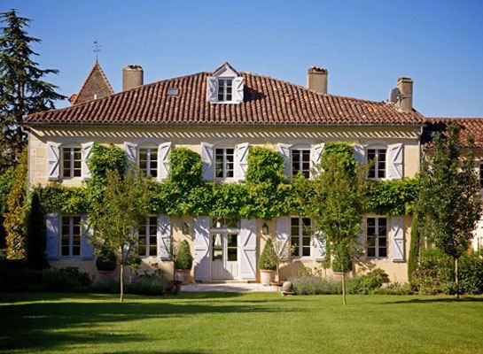 114 best images about what french country houses really for French manor house