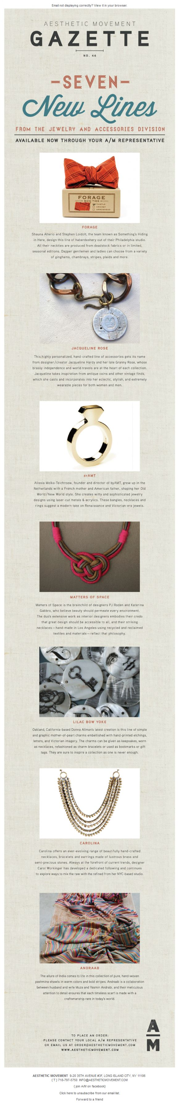 Best Beautiful Email Newsletters  Inspiration Images On