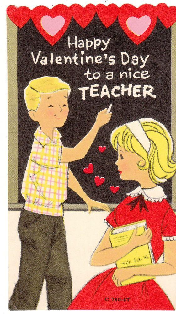 183 best St Valentines Day images on Pinterest  Vintage images