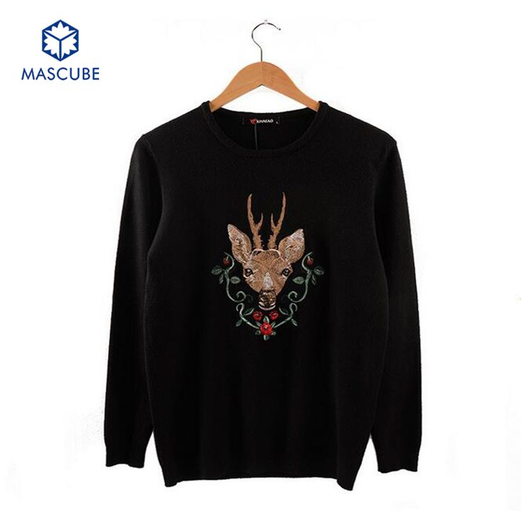 High Quality Casual Sweater Men Pullovers Winter Knitting Long Sleeve Embroidery Printing Sweaters Autumn Size M-3XL Mannen Trui