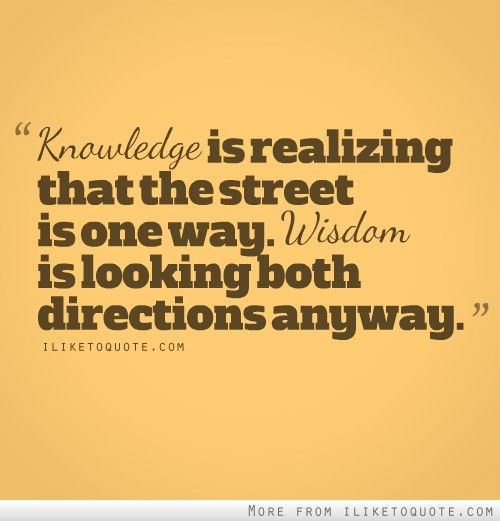 quotes about knowledge - photo #31