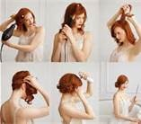Hair Tutorials For Medium Hair - Bing Images