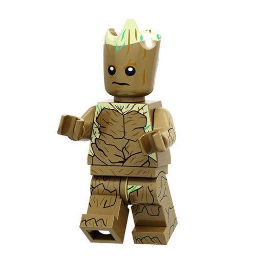 LEGO Marvel Super Heroes 76107 Ship Decals
