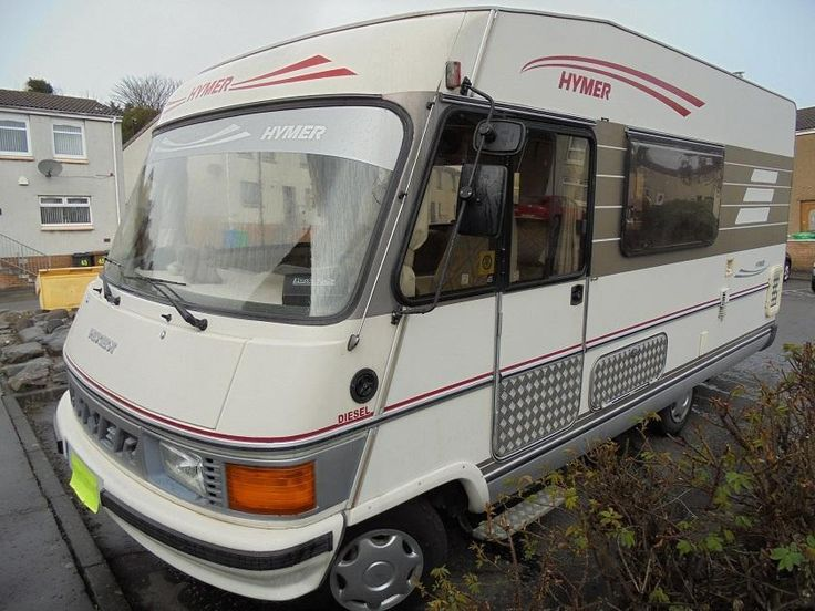 Hymer 544 lhd asfbconference2016 Gallery