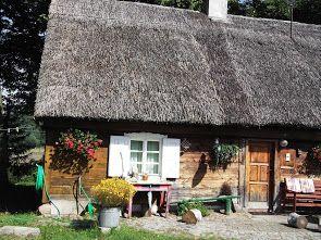 chata kociewska