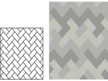 50 best images about vocking interieur marmoleum vinyl on for Interieur ontwerpen gratis