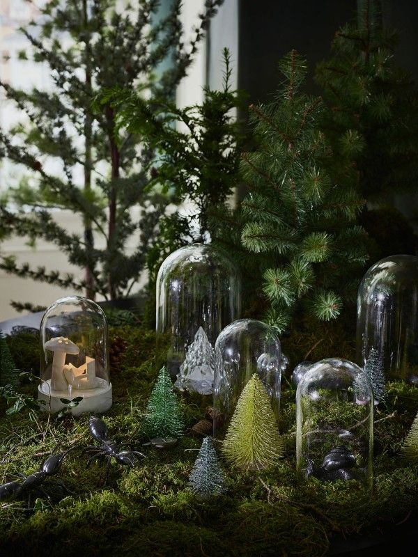 decorations noel ikea 2018 IKEA NOËL 2018 : Découvrez en Exclusivité la Collection Noël 2018  decorations noel ikea 2018