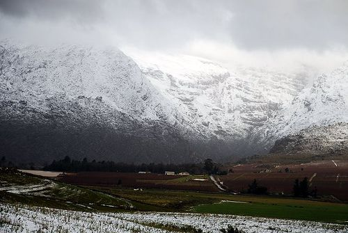 Ceres south africa - Google Search