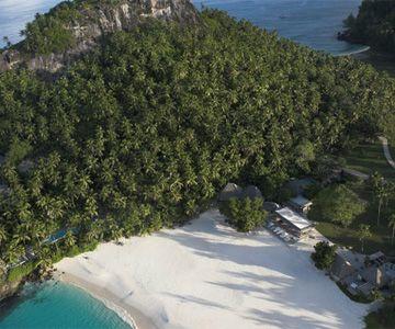 North Island All Inclusive Seychelles
