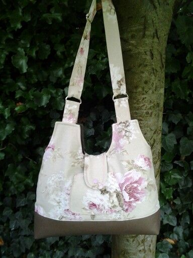 Miss Lilu Shopper Reloaded/ von Handmade by Miss Lilu/Ebook bei Dawanda