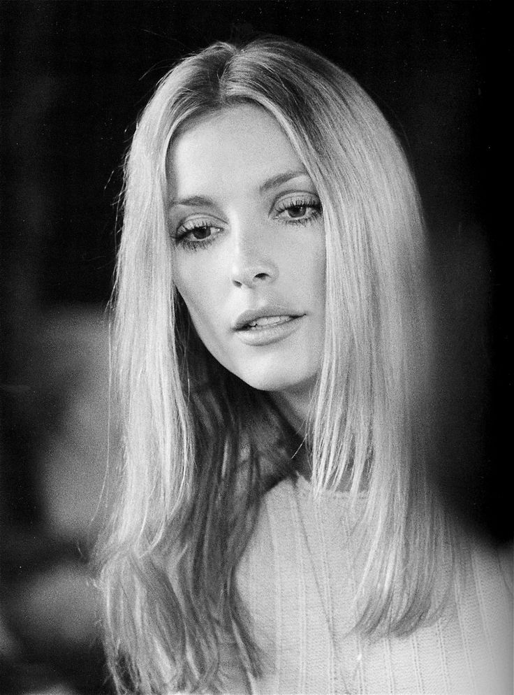 """GEORGE HARRISON :""""Ah, Sharon. The word 'exquisite' perfectly sums up this lady. Almost otherworldly, so beautiful and sensitive, a truly gentle soul. But in no way wishy-washy, she was smart and not taken in by the shallowness of the industry. Well-grounded and natural, she was very much in tune with her life and really happy when I last saw her in London in 1969. She was such an innocent, and unspoiled by her success."""" — George Harrison"""