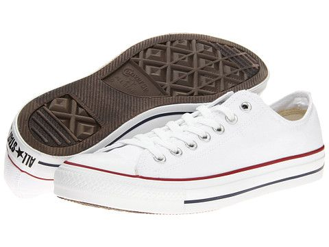 Converse Chuck Taylor® All Star® Core Ox Pink - Zappos.com Free Shipping BOTH Ways