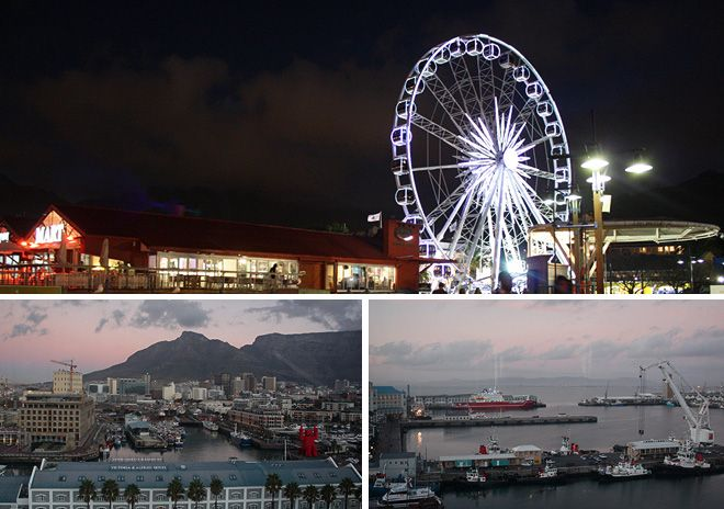 There's a whole lot more to do at the V&A Waterfront than shopping for designer labels and watching movies. Here's 12 things to keep you busy and none of them will break the bank.