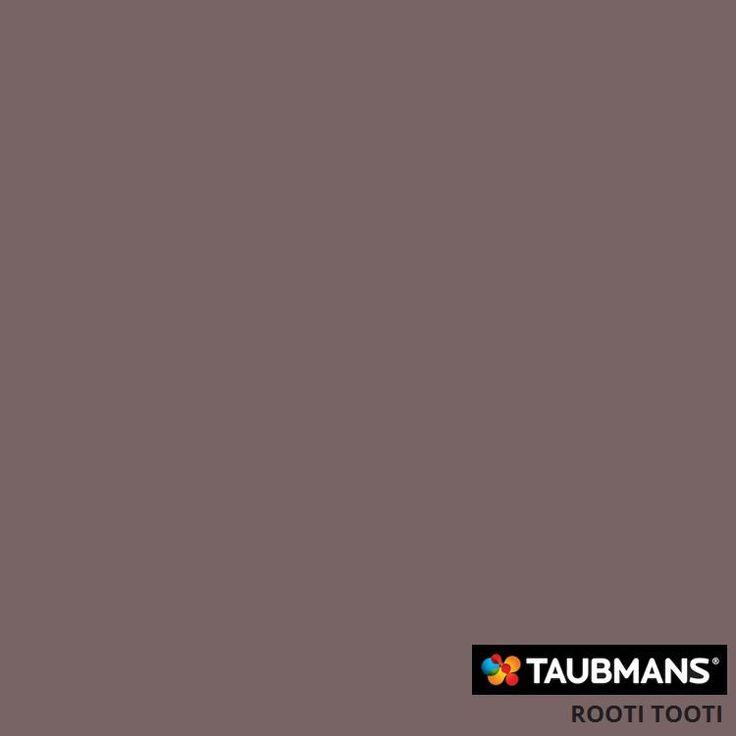 #Taubmanscolour #rootitooti