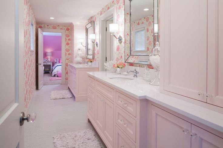 Jack And Jill Bathroom Design  -  A Jack and Jill bathroom design is a common nickname for a small bathroom that adjoins two separate bedrooms. A Jack and Jill bathroom design serve ho... Check more at http://www.xtend-studio.com/3718-jack-and-jill-bathroom-design/