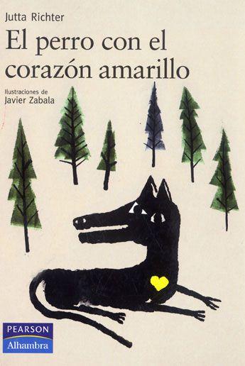 El perro con el corazón amarillo o la teoría de los contrarios