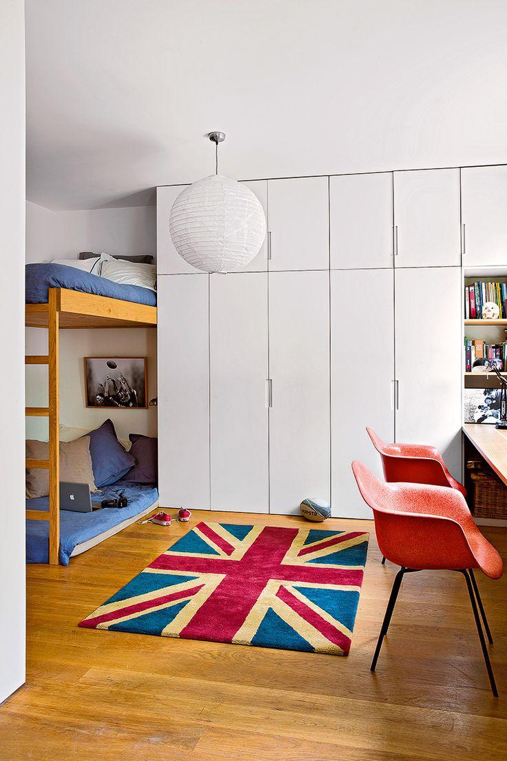 M s de 1000 ideas sobre decoraci n de dormitorio de par s - Habitaciones juveniles para ninos ...