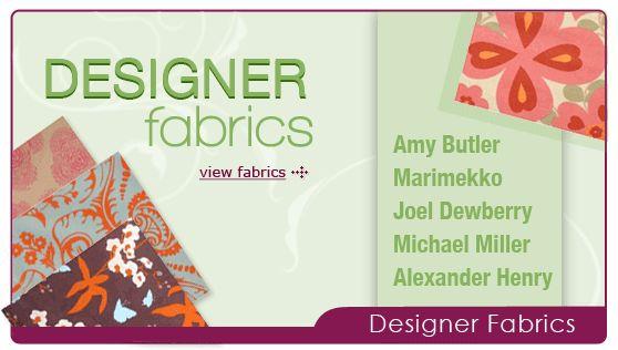 Designer Fabric | Quilt Fabric | Upholstery Fabric | Throw Pillows - imaginefabric.com
