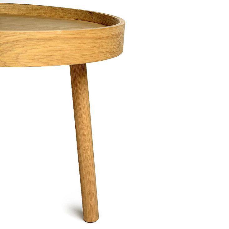 1000 ideen zu beistelltisch rund auf pinterest runder. Black Bedroom Furniture Sets. Home Design Ideas