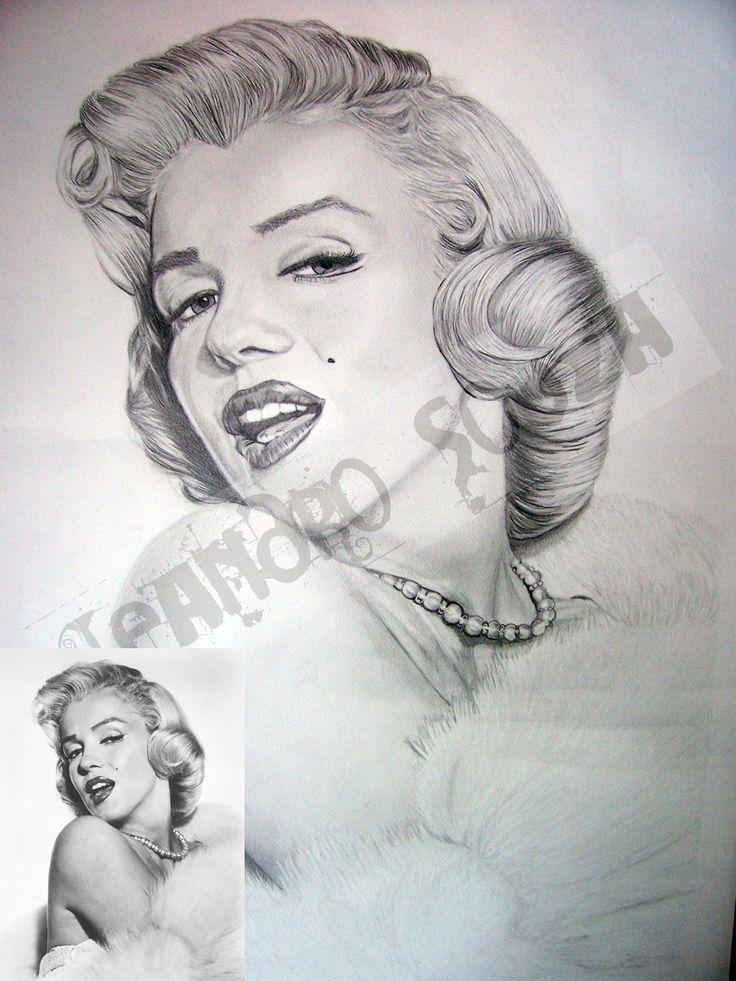 Desenho Realista e caricaturas cartoon ou realista <br> <br>Faço retrato a lápis de fotos antigas pode ser de um ente querido,casamento,etc. <br> <br>Fotos de animais de estimação,de pessoas famosas,etc. <br> <br>Desenho realista 60x42cm a partir de apenas R$ 120,00