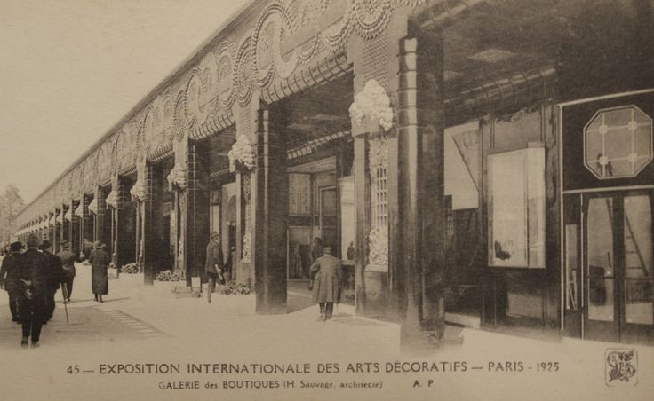 Paris Expo 1925