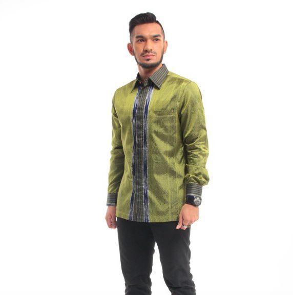 Tips Memilih Model Baju Batik Pria
