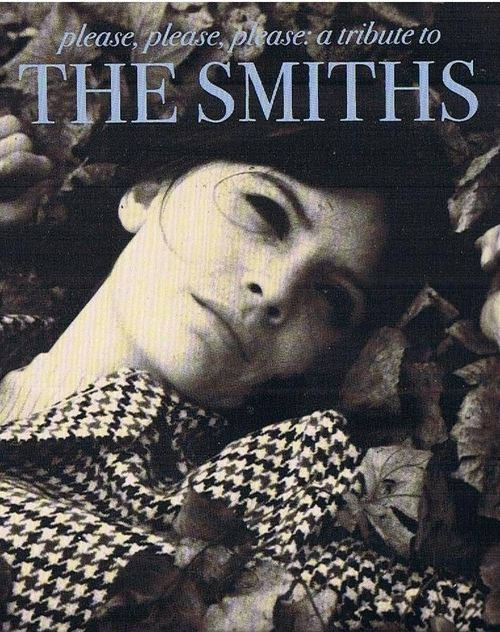354 best The Smiths - Album / Single Cover Artwork images ...