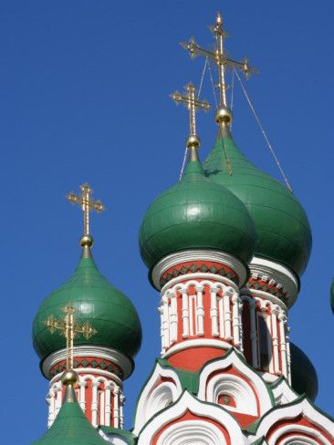 What are onion domes? What is their historical symbolism ...   Onion Dome Church Saskatchewan