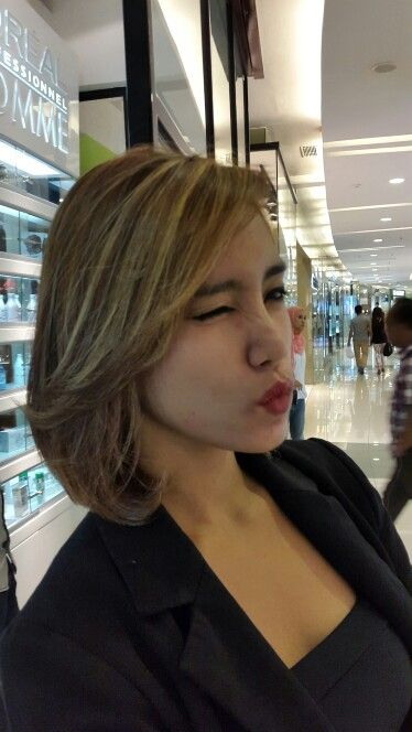 Best DoubleR HAIR STUDIO Central Park Indonesia Images On - Hairstyle barbershop indonesia