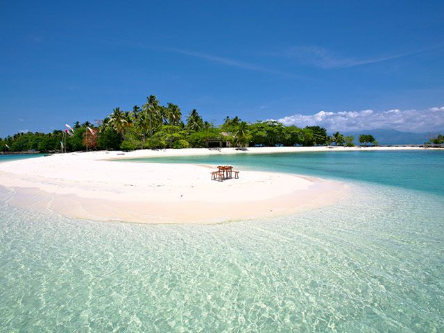 What would you do if you could own an island even just for a day?     The Island Buenavista, Davao