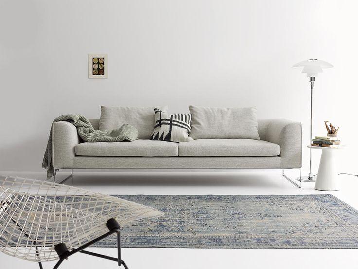 MELL LOUNGE   Designer Loungesofas Von COR ✓ Alle Infos ✓ Hochauflösende  Bilder ✓ CADs ✓