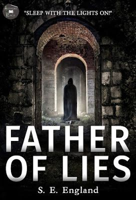 Chill with a Book!: Reviewed: Father of Lies  by S E England