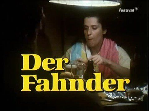 Der Fahnder is a German television krimi series which was aired between 1984 and 2005