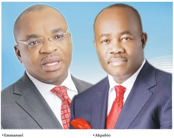 In 2015 Obong Paul Ekpo AK PDP team manager fielded a duo that changed the dynamics of Akwa Ibom nay Nigeria political football. It was like having Christiano Ronaldo and Leonel Messi in the same team. PDP was the defending champion with AK APC as challenger for INEC Cup final. At first it was unclear whether Team PDP may settle for defensive football where all the players would be given strict man-marking responsibilities and play extremely aggressive and physical football in attempt to…