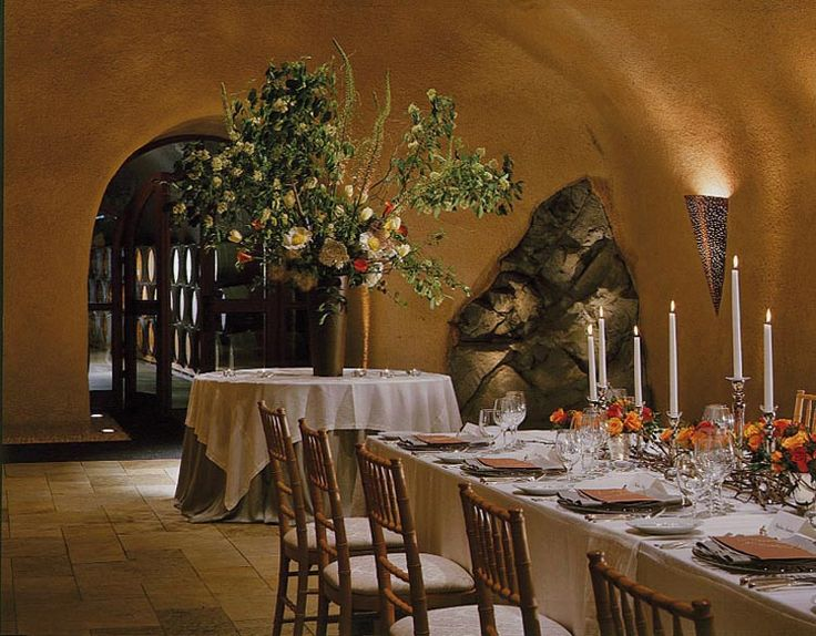 Stag's Leap Wine Cellars – Napa Valley, California . USA - By Javier Barba - www.greenarchitecture.com