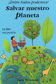 LLUVIA DE IDEAS: Recursos: Libros sobre Medio ambiente para niños y niñas. Mucho más diversión, aprendizaje y cultura para niños y para toda la familia en www.solerplanet.com