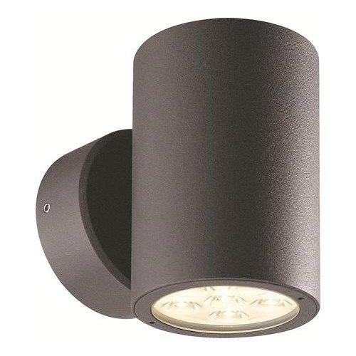 Spirit Double II Vägglampa 12x1W LED IP54 - Fasadbelysning