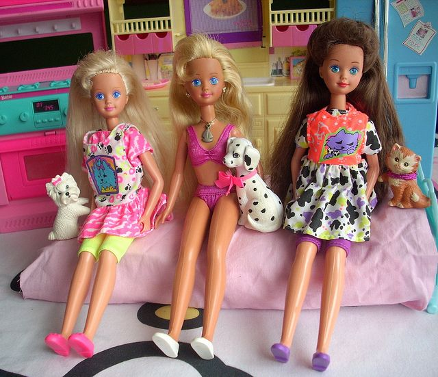 Skipper Dolls | Flickr - Photo Sharing!