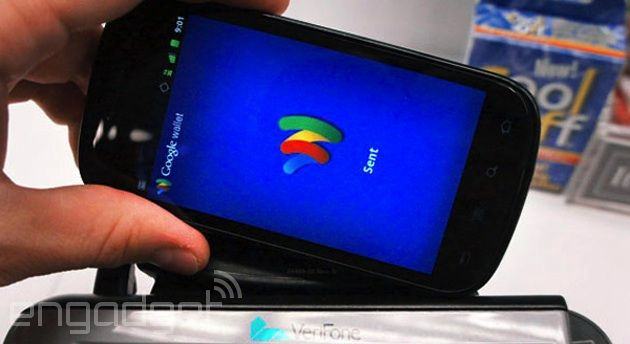 Dabbling in the future of payment: A week with Apple Pay and Google Wallet
