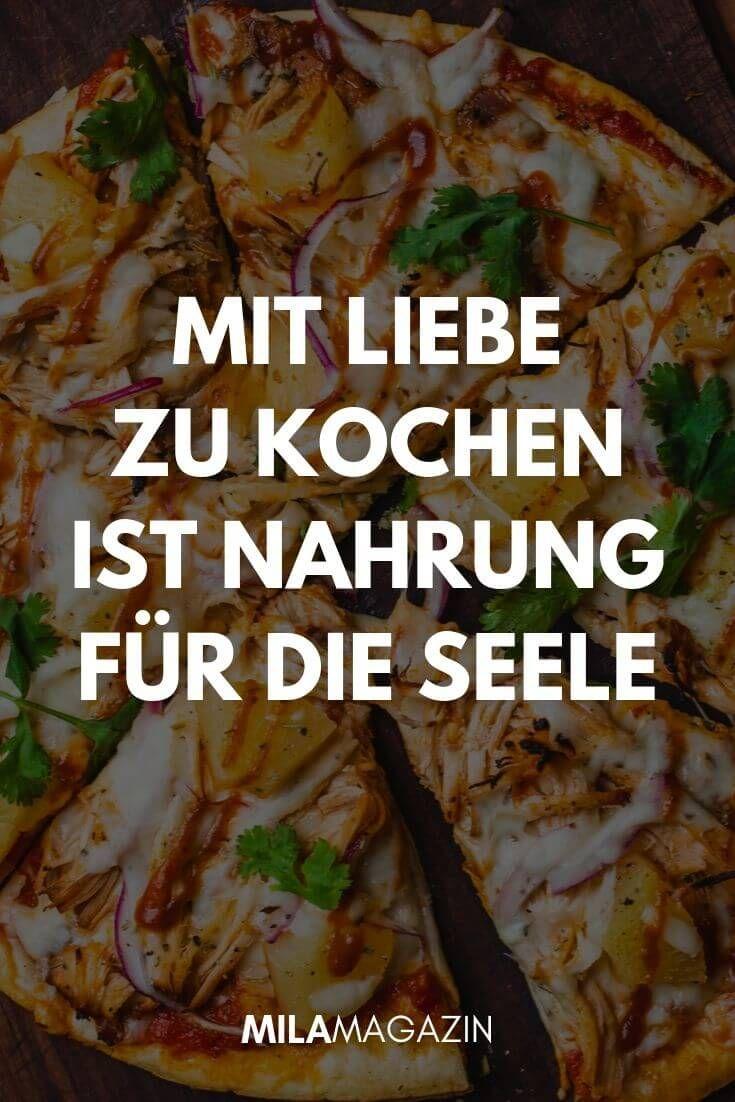 8 Sprüche & Zitate rund ums Essen & Genießen   Sprüche essen ...