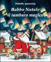 Babbo Natale e il tamburo magico