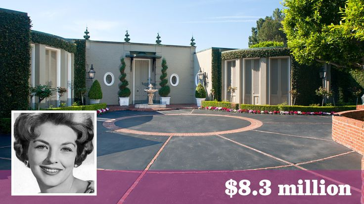 Marjorie Lord's Hollywood Regency in Beverly Hills sells for $8.3 million - LA Times