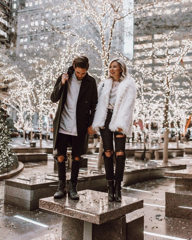 MY ULTIMATE NEW YORK CITY HOLIDAY GUIDE in partnership with @uber #ad #whereto