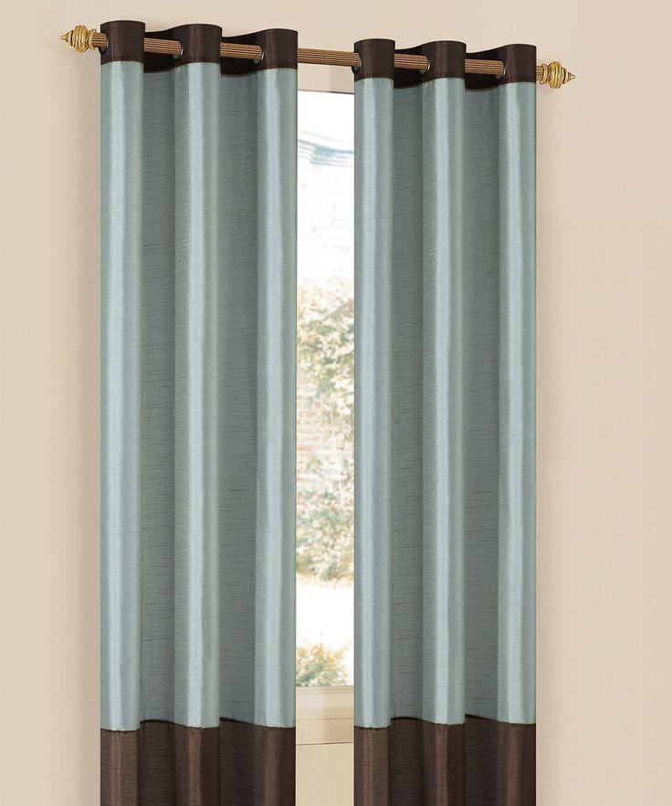 17 mejores im genes sobre design cortinas en pinterest for Cortinas opacas blancas