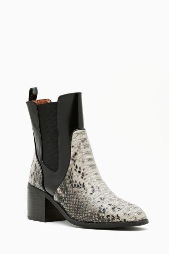 Jeffrey Campbell Hunter Chelsea Boot