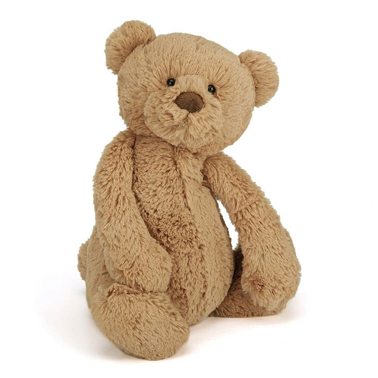 Buy Bashful Bear Cub - Online at Jellycat.com