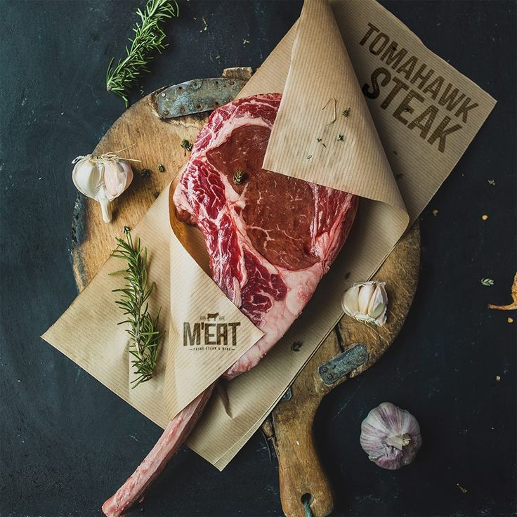 Tomahawk steak  #beatgroup #meatrestaurant #steakhouse #steaks #azerbaijan #baku #restaurants #food #cuisine #beef #veal #tomahawk #tomahawksteak