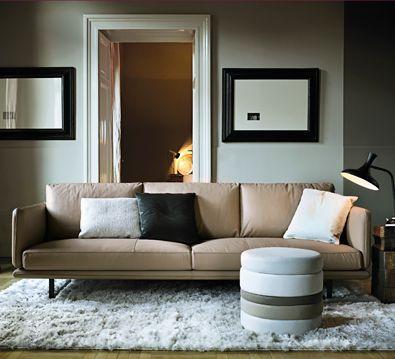 Arketipo Rail Sofa