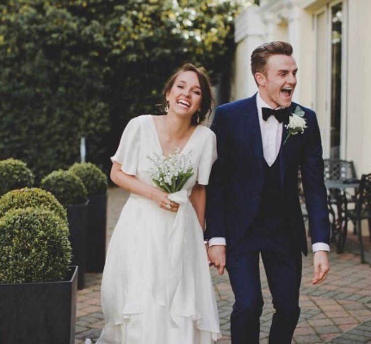 Gorgeous Irish Countryside Wedding at Millbrook Lodge